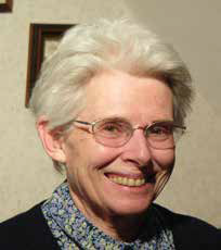 Elizabeth Hiley