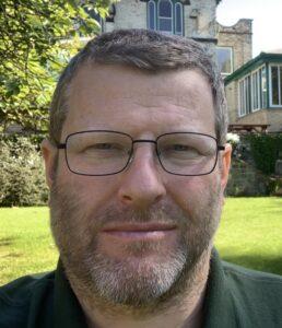 Andrew Hjort